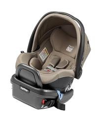 Peg Perego Primo Viaggio 4/35 Infant Car Seat, Cream