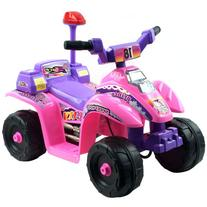 Ride On Toy Quad, Battery Powered Ride On Toy ATV Four