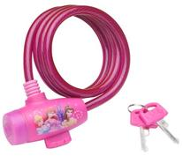 Pacific Cycle Princess Bike Lock