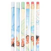 The Princess & The Frog Pencils - 36 per pack
