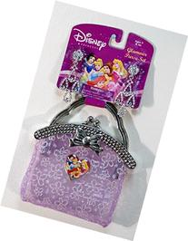 Disney Princess Glamour Purse Set