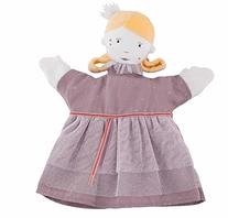 Moulin Roty Princess Hand Puppet