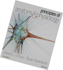 Principles of Anatomy and Physiology 14E with Atlas of the