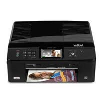 Brother Printer MFCJ825DW Wireless Color Photo Printer with