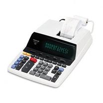 SHREL2630PIII - Sharp EL2630PIII Two-Color Printing Calculator