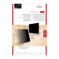 3M Privacy Filter for Widescreen Desktop LCD Monitor 24.0