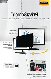 Fellowes PrivaScreen Privacy Filter for 23.0 Inch Widescreen