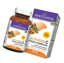 Probiotic Vitamin C Complex 90 Tablets