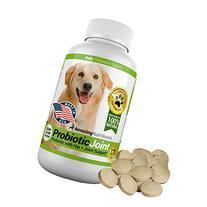 Amazing Probiotics for Dogs Eliminates Diarrhea and Gas, Hip