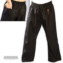 ProForce Gladiator 8oz Combat Karate Pants - Blue - Size 5