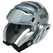 ProForce Lightning Sparring Headgear - White - Large