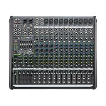 Mackie PROFX16V2 16-Channel 4-Bus Compact Mixer w/USB and