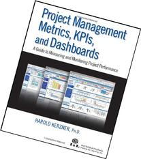 Project Management Metrics, KPIs, and Dashboards: A Guide to