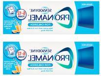 Sensodyne Pronamel for Children Daily Fluoride Toothpaste 6-