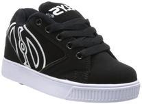 Heelys Propel Skate Shoe ,Blue/White,5 M US Big Kid