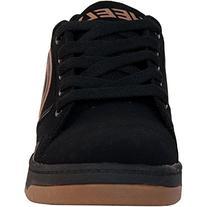 Heelys Propel Boy's Shoe - Black/ Gum
