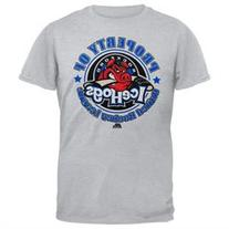 Rockford IceHogs - Property Of Rockford IceHogs Youth T-