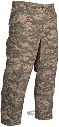 Tru-Spec Men's Army Combat Uniform Trousers Army SR