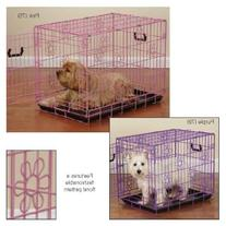 ProSelect Deco Pink Crate II