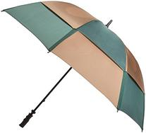 GustBuster Proseries Gold 62-Inch Style 5 Golf Umbrella
