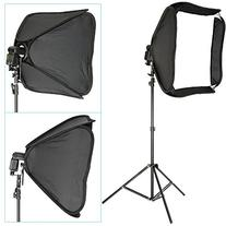 Neewer Professional Protable Off-Camera Flash Softbox &
