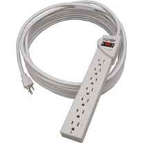 Protect It Surge 7out 4 Transformer Nema $25k 25ft Cord