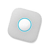 Nest Protect Wired Smart Smoke/CO2 Alarm/Detector