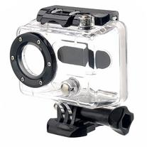 Goliton Protective Housing Case Waterproof with Coated Glass