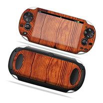 Mightyskins Protective Vinyl Skin Decal Cover for PS Vita