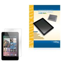 Nexus 7  Screen Protector, BoxWave® ] Anti-Fingerprint