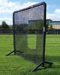 Jugs Sports Protector Series 7'x7' Softball Screen