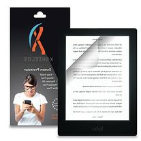 XShields©  Screen Protectors for Kobo Aura H20