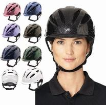 Ovation Protege Helmet Graphite, Med-L