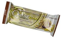 Quest Nutrition QuestBar Protein Bar Banana Nut Muffin -- 12