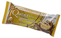 Quest Nutrition Quest Natural Protein Bar Chocolate Peanut