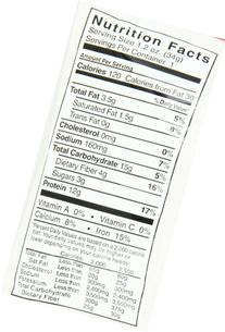 Kay's Naturals Protein Snack Mix, Sweet BBQ, 1.2 ounces