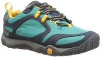 Merrell Women's Proterra Gore-Tex Hiking Shoe,Teal,6.5 M US