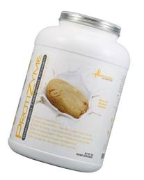 Metabolic Nutrition Protizyme, Peanut Butter Cookie, 5 Pound