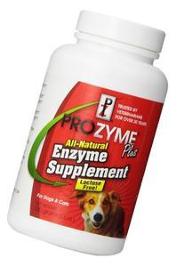 Trophy Prozyme Plus Pet Supplement, 100-Gram Powder
