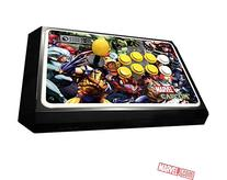PS3 Marvel vs Capcom 2 Tournament Stick