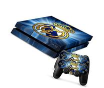 Arrela® PS4 Console & Controller Decal Sticker Skin