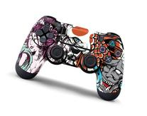 PS4 Controller Designer Skin for Sony PlayStation 4