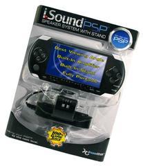 PSP iSound Black