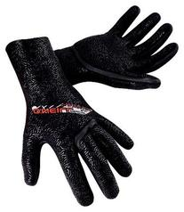 O'Neill Wetsuits 1.5mm Psycho Double Lined Glove ,Black,