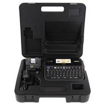 Brother P-Touch PT-D600 PC-Connectable Label Maker-