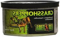 RC Hagen PT1950 Exo Terra Grasshoppers, 1.2 oz