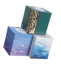 Puffs Ultra Soft & Strong Facial Tissues - 56 ct - 3 pk