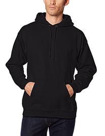 Hanes Men's Pullover Ultimate Heavyweight Fleece Hoodie,