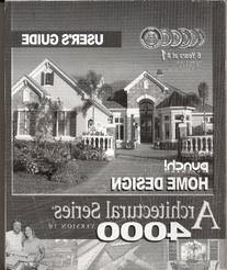 Punch Home Design Architectural Series 4000. Punch Home Design ...