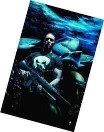 Punisher MAX Vol. 6: Barracuda